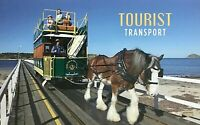 2015 AUSTRALIA STAMP PACK 'TOURIST TRANSPORT'  MNH STAMPS