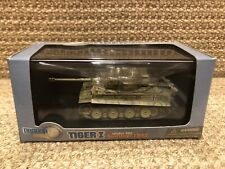 Dragon Armor 1:72 Tiger I, sPzAbt 502, Summer 1943, No. 60002