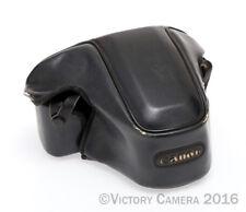 Canon Everready Camera Case for T-70 T70 Film Camera (67a-2)