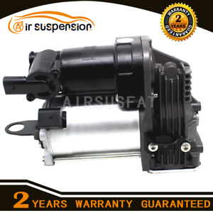 Air Suspension Compressor Pump for Mercedes-Benz GL350 /GL450 /GL500 1663200104