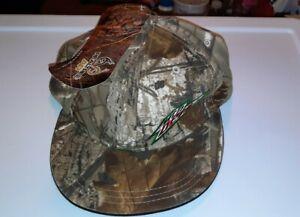 New Mountain Dew Realtree Hat L/XL (1)