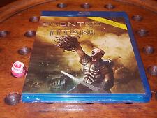 Scontro Tra Titani - Clash Of The Titans  Blu-Ray ..... Nuovo