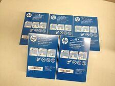 LOT of 5 Packs 900 Sheets HP 4x6 Glossy Vivid Photo Paper CG937A Gloss