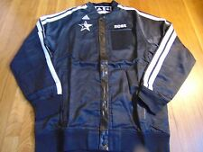 """ADIDAS NBA AUTHENTIC EAST ALL-STAR DERRICK ROSE ON COURT JACKET SIZE XL+2"""""""