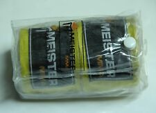 Meister Mma 2 pc Yellow Wraps