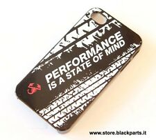 "Cover Abarth ""Performance"" per Iphone 4 e 4S"