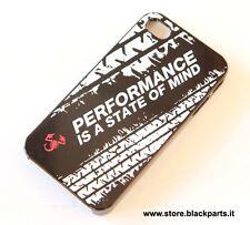 "Cover Abarth ""Performance"" per Iphone 4 e 4S"