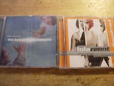 Tom Tykwer [2 CD Soundtrack] Lola Rennt ( Heil Klimek ) + Krieger und Kaiserin