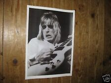 Mick Ronson Glam Rock  Live on Stage POSTER