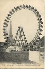PARIS 4060 la grande roue
