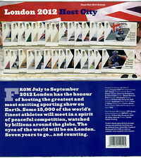 NEW! 29!  SET COMPLETE TEAM GB  2012 LONDON OLYMPICS GOLD MEDAL WINNERS