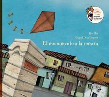 El monumento a la cometa (Spanish Edition)-ExLibrary