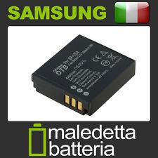 Batteria Alta Qualità per Samsung HMX-Q100BP