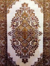 Sensational Silk  - Oriental Indian Carpet - 3 x 5 ft