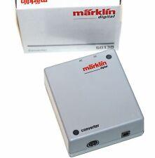 Märklin 60130 Converter für Schaltnetzteile 66361, 60061 und 60101. Neu