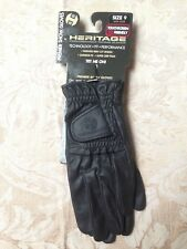 New Heritage Premier Show Gloves Size 9