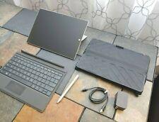 Microsoft Surface 3 128GB 4GB RAM Windows 10 GREAT BUNDLE + FREE SHIPPING!!!