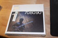 STEVE HACKETT  Live Archive 70s 80s 90s - 4 CD -Box Set Live  IMPORT SEALED NEW