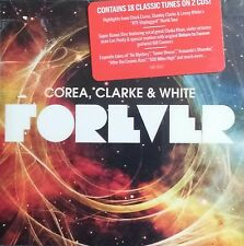 Corea, Clarke & White, FOREVER in Music CD.