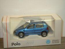 VW Volkswagen Polo 5-Door - Schabak Germany 1:43 in Box *36685