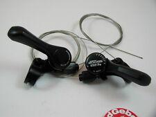 Schalter Set Shimano 200GS Daumenschalter 200 GS SL-M201/300 Fahrrad Vintage NOS