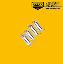 4 x 8520 Coreless Motor / 52000RPM / AMAXinno Upgraded / Quadrocopter Brushed