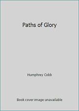 Paths of Glory (ExLib) by Humphrey Cobb