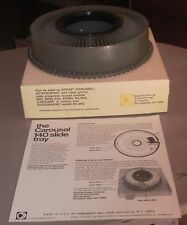 Airequipt Carousel Slide Tray For Projectors Eastman Kodak 140 80 Vintage