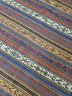 Fantastic Handmade Antique Azerbaijan Shahsavan Tribe JAJIM Throw