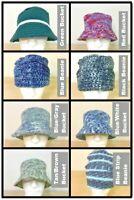 Beanie Bucket Hat Soft Warm Cap Autumn Winter Unisex Adult Women Men Female Knit
