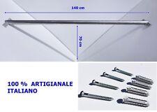 """Barra di Trazione """"Pull Up Bar"""" - 140 cm - Artigianale - Allenamento Dorsali"""