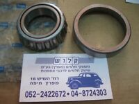 KOYO LM48548-N / LM48510-N  TAPERED ROLLER Wheel Bearing , Single Cone / Cup NOS