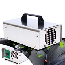 Dc 12V Air Purifier Ozone Generator Odor Remove Disinfection Car Smell Remover