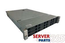 HP ProLiant DL380 G9 Gen9 4LFF 2x 6 CORE E5-2620v3 2.4GHz, 32GB RAM, No HDD