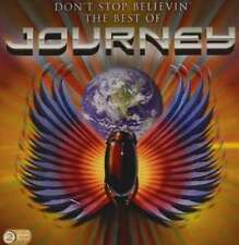 Dont Stop Believin Best Of Journey By Journey.