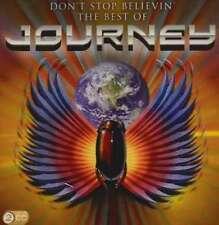 Journey - Don't Stop Believin': The Best, 2CD Neu