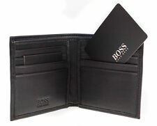 HUGO BOSS Men's Bifold Wallets with Credit Card