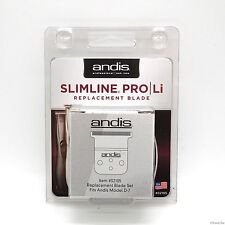 Andis Replacement T-Blade for Slimline Pro Li Trimmer For D-7, D-8 #32105
