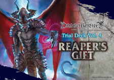 Dragoborne: Reaper's Gift Trial Deck [DB-TD04]