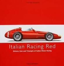Livre/book Italian Motor Racing (course Italien automobile Ferrari Maserati ..