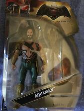 Batman vs Superman  Aquaman  6  inch figure set
