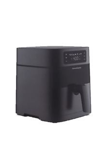 JoooDeee 5.8 QT Electric Air Fryer Hot Oven Oilless Cooker LED Touch Digital
