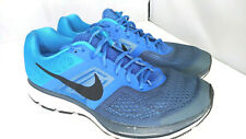 the latest ca134 91537 Nike Air Pegasus+ 30, Prize Blue   White   Black, Men s Running Shoes,