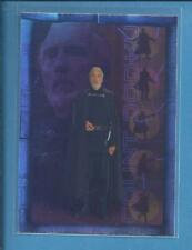 STAR WARS TOPPS 2002  ATTACK OF THE CLONES Prismatic Foil 2 of  8