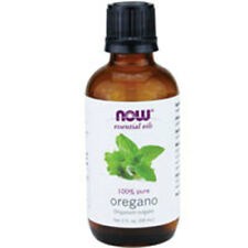 Oregano Oil 2 oz by Now Foods