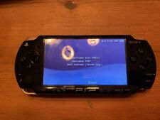 PSP 2001 Special Mod w/ 32GB microSD Card (new battery, case, charger included)