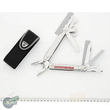 3.0323.N 35205 VICTORINOX Swiss Army Knife Swisstool + Nylon Pouch Tool local