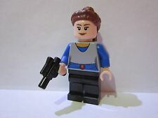 Lego Star Wars PADME NABERRIE minifigure lot 7961 100% REAL LEGO BRAND