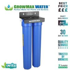 More details for growmax garden grow - 480 litres / hour - 2-stage water filter