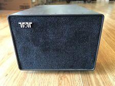 Ten-Tec Model 307 External Speaker Marches Orion/ Omni Ham Radios